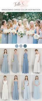 blue wedding dress designer best 25 blue bridesmaid dresses ideas on blue