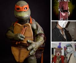 master splinter halloween costume teenage mutant ninja turtles costumes