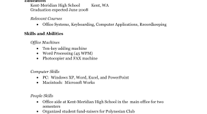 Updated Resume Examples Resume Basic Resume Template Examples Free Resume