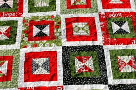 a christmas snow latimer client quilts christmas edition