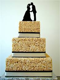 Non Traditional Wedding Decorations 7 Nontraditional Wedding Cake Ideas For The Creative Couple Photos
