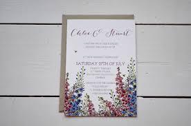 wedding invitations kitchener and stuart s bespoke wedding stationery says i do