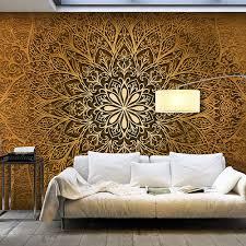 Wandbilder Landhausstil Wohnzimmer Ausgefallene Tapeten Wohnzimmer Wandgestaltung Schlafzimmer