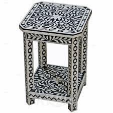 mediterranean levantine u0026 syrian furniture inlaid with mother of