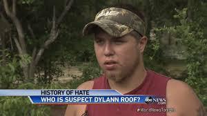 dylann roof fbi arrests friend of alleged charleston church shooter dylann roof