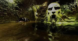 la chambre des secrets lieux remarquable à poudlard la chambre des secrets