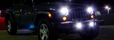 Led Lights For Jeeps New U0026 Improved Led Jeep Fog Lights
