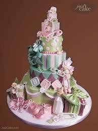 Celebration Cakes Custom Cakes By Marina Sousa