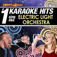 Evil Woman Electric Light Orchestra Elo Jeff Lynne Karaoke Instrumental Myelocollections Webseite