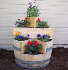barrel ideas other uses and comment on oak barrels received e