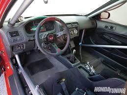 Honda Civic Si Interior 1999 Honda Civic Si Lesson Earned Photo U0026 Image Gallery
