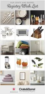 find wedding registry 25 must wedding registry items