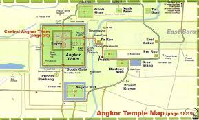 Balboa Naval Hospital Map Tour Day 2 Siem Reap Angkor Archaeological Park Peggy U0027s Photos