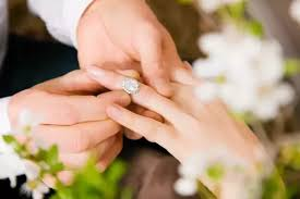 symbol of ring in wedding why are rings a symbol of marriage updated quora