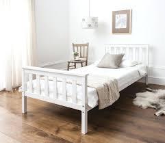 black metal bed frame queen super single bed frame and mattress