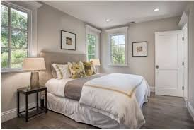 Small Bedroom Color Schemes Small Master Bedroom Home Design - Color schemes for small bedrooms