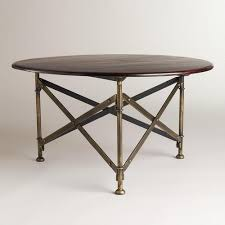 campaign coffee table living room furniture furniture world