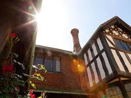 tudor style property on the hever castle homeaway edenbridge