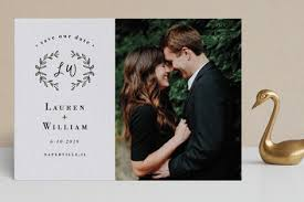 30 save the date ideas and etiquette a practical wedding a