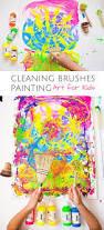 512 best fun with paint images on pinterest children preschool