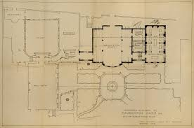 Glass House Plans by Glass House Philip Johnson Floor Plans House Plans