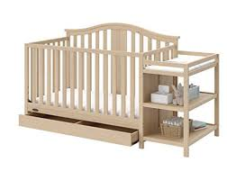 top 10 best baby cribs with storage underneath top reviews no