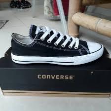 Sepatu Converse Pic sepatu converse allstar box shopee indonesia