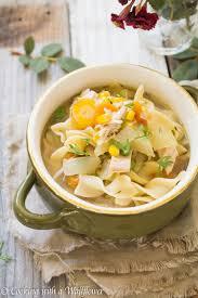 after thanksgiving turkey soup leftover turkey noodle soup