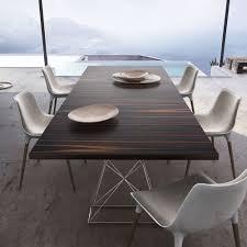 Outdoor Modern Dining Chair Modloft Furniture Yliving