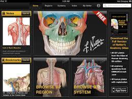 Human Anatomy Atlas App Shopper Netter U0027s Anatomy Atlas Free Medical