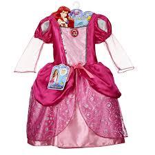 amazon com disney princess ariel pink bling ball dress toys u0026 games