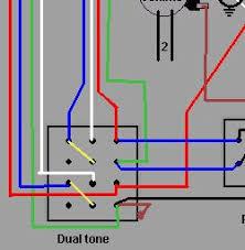 westone thunder ii active bass wiring diagram
