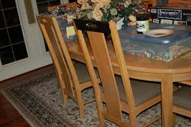 Refinishing Dining Room Table Refinish Dining Room Table Fabulously Finished