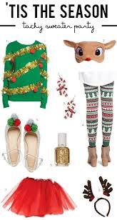49 best ugly sweater party images on pinterest christmas ideas