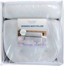 top 10 best spa bath pillow and luxury bathtub pillow in 2018