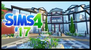 best house ever the sims 4 ep18 youtube