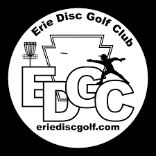 Pennsylvania On A Map by Blog Erie Pa Disc Golf Club Growing The Sport Of Disc Golf In