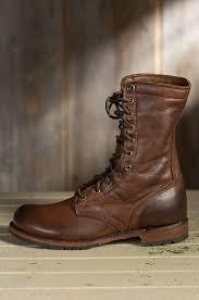 men u0027s walk over ian fold over leather jump boots