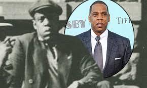 Jay Z 100 Problems Meme - 1939 jay z look alike time travelling jay z is spitting image of
