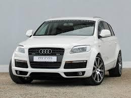 Audi Q7 2007 - mtm audi q7 k500 u00272007