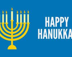 hanukkah banner happy hanukkah sign etsy