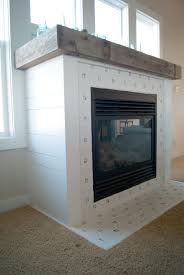 Fireplace Canopy Hood by Diy Painted Projects April Link Party Remodelaholic Bloglovin U0027