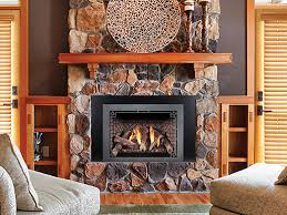Direct Vent Fireplace Insert by Franklin Inserts Direct Vent American Hearth