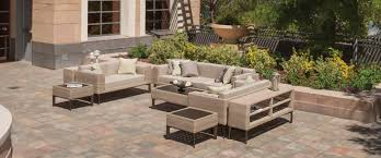 Garden Treasures Patio Furniture Company by Winston Furniture