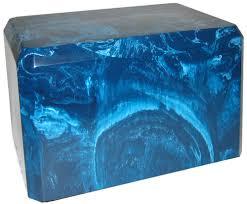 marble urns cultured marble urn caribbean blue urns northwest