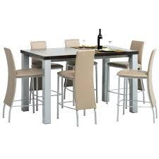 table cuisine hauteur 90 cm hauteur table repas table de cuisine rectangle en stratifiac hauteur