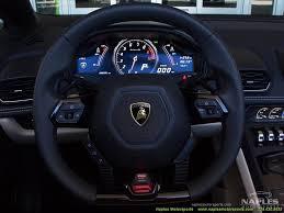 Lamborghini Huracan 2010 - 2017 lamborghini huracan lp 610 4 spyder
