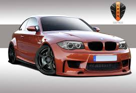 nissan altima coupe body kit bmw 1 series full body kits bmw 1 series m coupe 1m e82 6 pc full