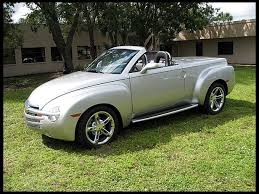 chevy truck with corvette engine 2005 chevrolet ssr my hubby had this exact one we loved taking