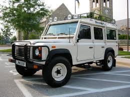 land rover vintage 1993 land rover defender specs and photos strongauto